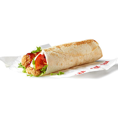 KFC Zimbabwe - Sweet Chilli Twister